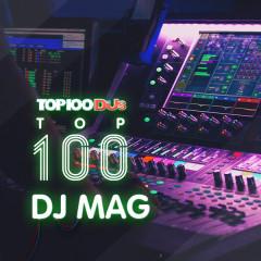 Top 100 DJ Hay Nhất 2015 - Various Artists