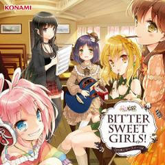 Bitter Sweet Girls!