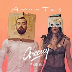 Amantes (Single) - Greeicy Rendon