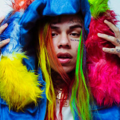 KEKE (Single) - 6ix9ine