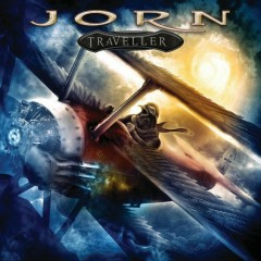Traveller - Jorn