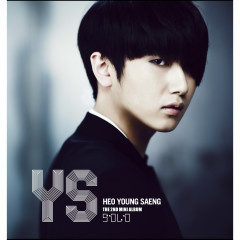 Solo - Heo Young Saeng