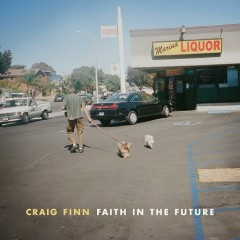 Faith In The Future - Craig Finn
