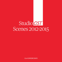 Scenes (2012-2015)
