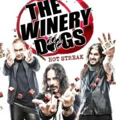 Hot Streak - The Winery Dogs