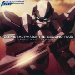 Fullmetal Panic! The Second Raid Original Sound Track Album