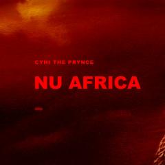 Nu Africa (Single)