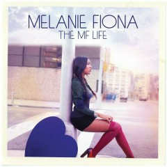 The MF Life (Deluxe Edition) - Melanie Fiona