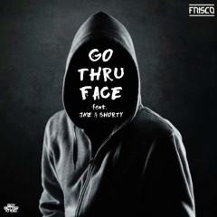 Go Thru Face (Single) - Frisco
