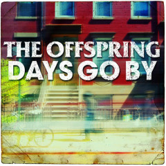 Days Go By - The Offspring