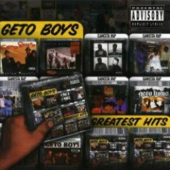 Greatest Hits (CD2) - Geto Boys
