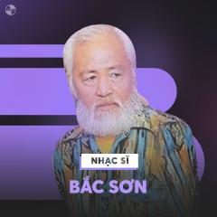 Những Sáng Tác Hay Nhất Của Bắc Sơn - Various Artists