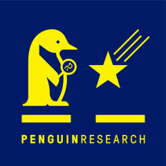Senzaiichiguki Tarite Chansu - PENGUIN RESEARCH