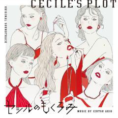 Cecile no Mokuromi (TV Series) Original Soundtrack