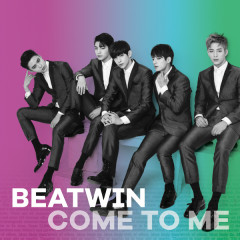 COME TO ME (Mini Album)