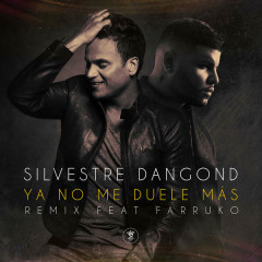 Ya No Me Duele Más (Remix) (Single) - Silvestre Dangond, Farruko
