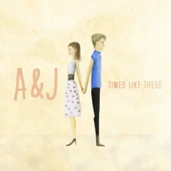 Times Like These (Single)