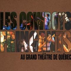 Au Grand Theatre De Quebec (CD1)