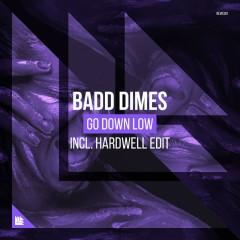 Go Down Low (Single)
