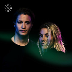 First Time (Single) - Kygo, Ellie Goulding