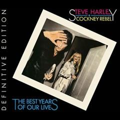 The Best Years Of Our Lives (CD1) - Steve Harley & Cockney Rebel