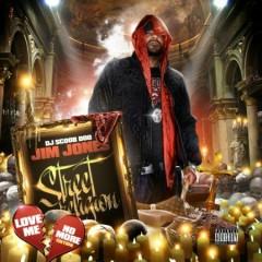 Street Religion (CD1)
