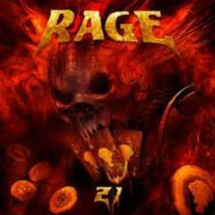 21. (Live In Tokyo) - Rage
