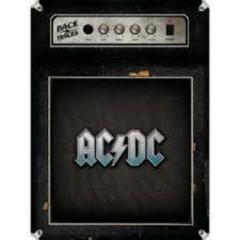 Backtracks (Deluxe Edition) (CD3) - AC/DC
