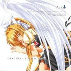 Air Original Soundtrack CD1