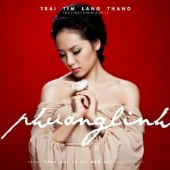 Trái Tim Lang Thang (Single)