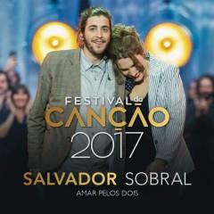 Amar Pelos Dois (Single) - Salvador Sobral