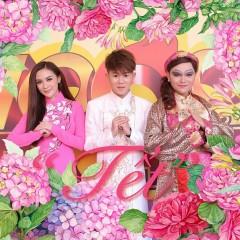 Tết 2016 - Fame Chí Thành,Trịnh Tú Trung,Kelly Nguyễn