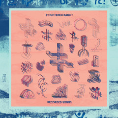 Recorded Songs (Single) - Frightened Rabbit
