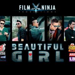 Beautiful GIrl (Single) - Cường Seven