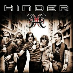 Far From Close (EP) - Hinder