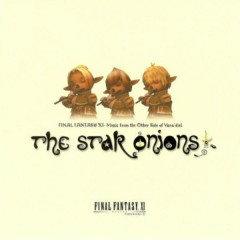 Final Fantasy XI Music from the Other Side of Vana'diel - The Star Onions
