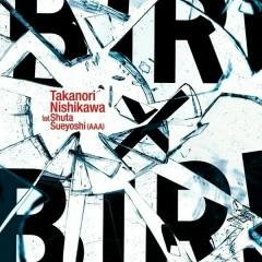 BIRI x BIRI (feat. Shuta Sueyoshi) - T.M.Revolution