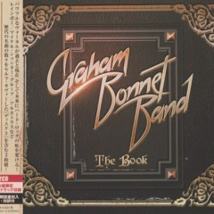 The Book (CD1) - Graham Bonnet Band