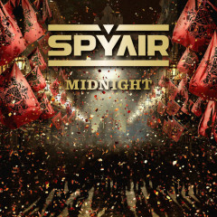MIDNIGHT - SPYAIR