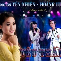Yêu Thầm - Hoàng Tuấn,Yên Nhiên