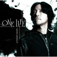 One Life - Kyosuke Himuro