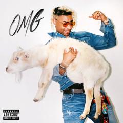 OMGRONNY - Ronny J