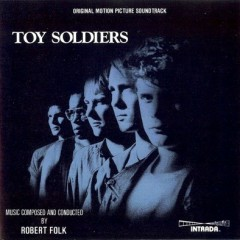 Toy Soldiers OST (Pt.2)