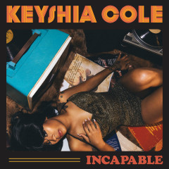 Incapable (Single) - Keyshia Cole