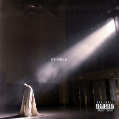 HUMBLE. (Single) - Kendrick Lamar