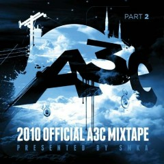 Official 2010 A3C Mixtape Part 2 (CD2)