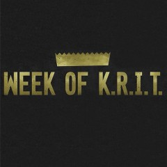 Week Of K.R.I.T.  - Big K.R.I.T