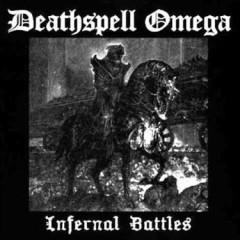 Infernal Battles - Deathspell Omega
