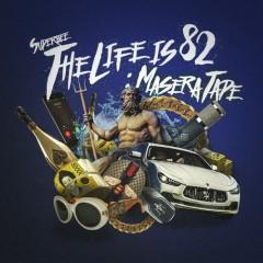The Life Is 82 : Maseratape