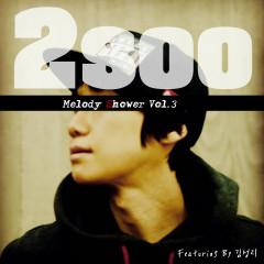 Melody Shower Vol.3 - 2Soo